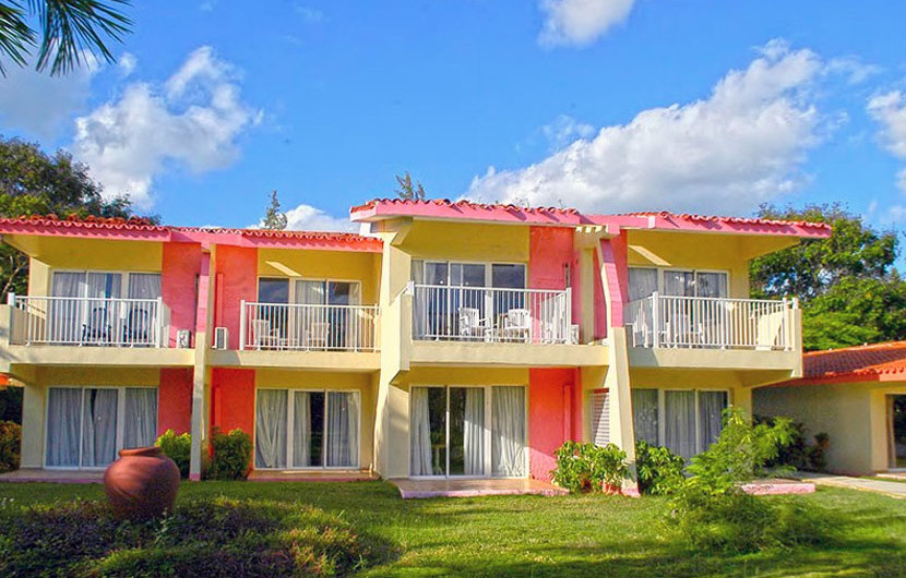 Club Cayo Guillermo Bungalows