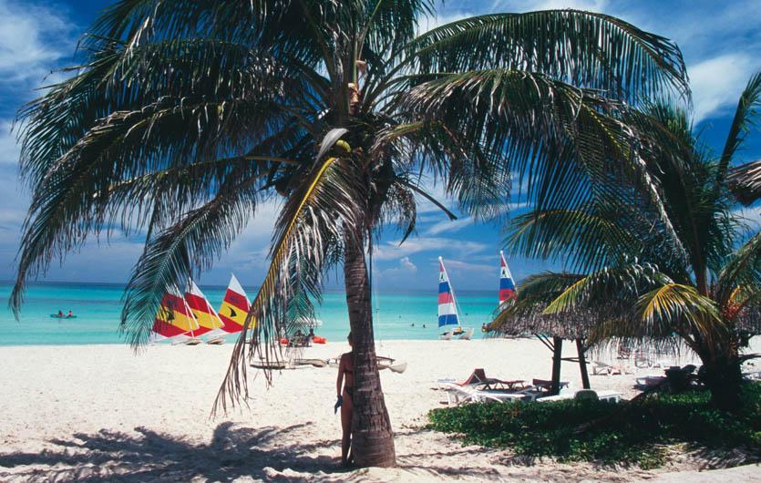 Kuba kennenlernen
