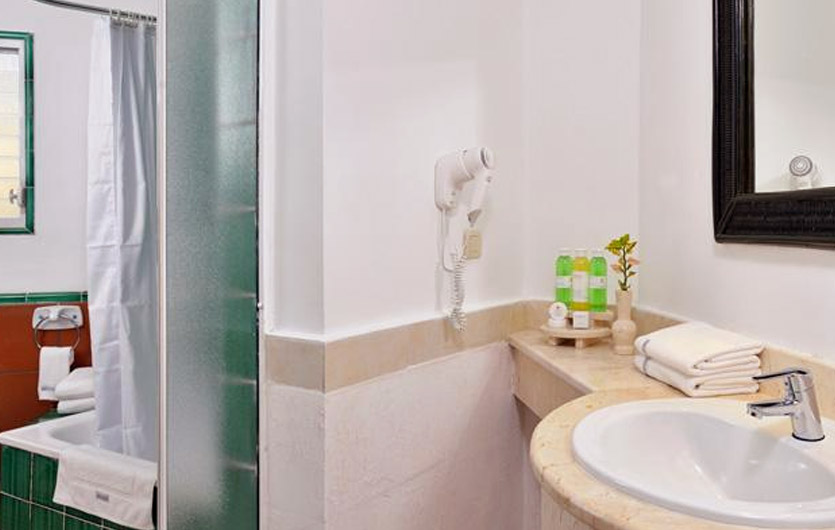 TRYP Cayo Coco Standard - Badezimmer