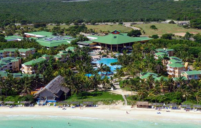 TRYP Cayo Coco Hotelansicht