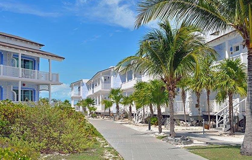 Sol Cayo Largo Bungalows