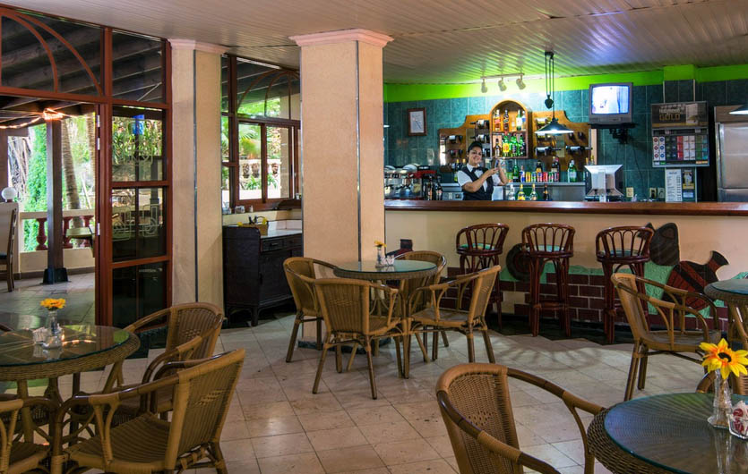 El Bosque Havanna Bar