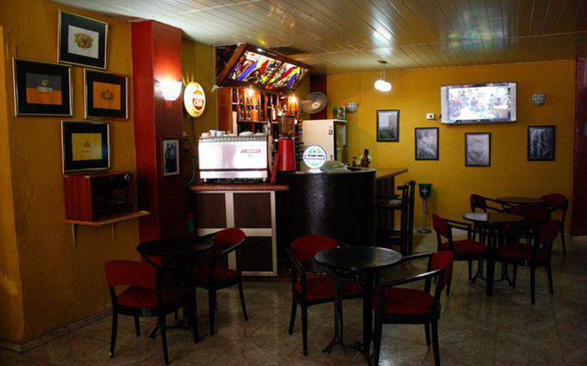 Caribbean Havanna Bar